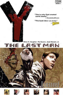 Y: The Last Man, vol 1